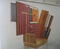 Txomin Badiola Installation Art, Magazine Rack, Shelves, Cabinet, Storage, Furniture, Design, Home Decor, Clothes Stand