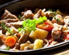 Boeuf au saté (facile, rapide) - Une recette CuisineAZ