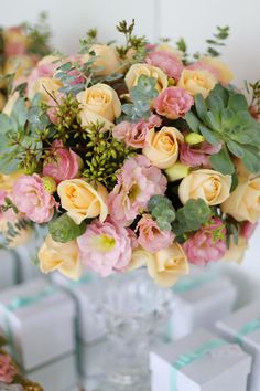 Mini_Wedding_Decor_Verde_Rosa_Arranjo_Flores