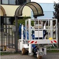 Palazzani Palift Ragno Aerial Platforms TZX 190
