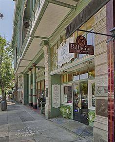 An amazing summer getaway - St. Helena, CA...so gorgeous.  #splendidsummer