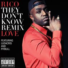 """Listen: Rico Love Ft. Ludacris & Pitbull 