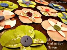 Image result for mother's day project for kids