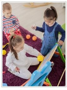 Child-Directed Play Blends Kids with Autism into Group - pinned by @PediaStaff – Please Visit ht.ly/63sNt for all our ped therapy, school & special ed pins