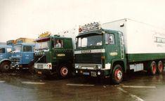 Int Veen - Nostalgische Transportfoto's uit Zuid-Holland   ZWN Transport