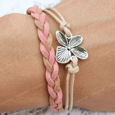 Braceletbutterfly bracelet summer jewelry gift for by Umonster, $7.99