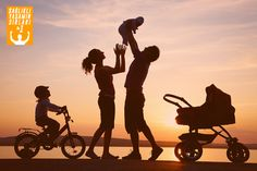 1 --> Ailenle mutlu vakit geçirmek :)