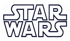 Printable B Star Wars Logo - Coolest Free Printables
