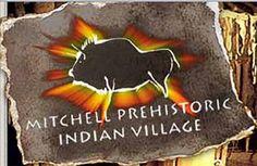 Prehistoric Indian Village - Michell SD