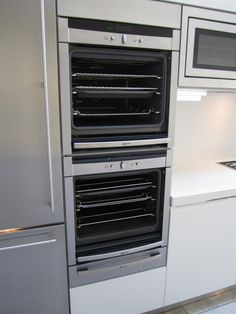 luxury used italian designer kitchenmolteni dada. £120k new