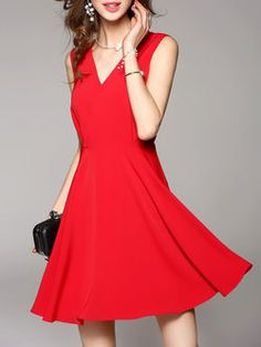 Shirred Cotton-blend Mini Dress