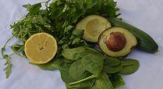Green Smoothie-Rezept mit Avocado | Two for Fashion