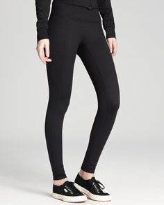 Spanx Active Shaping Compression Close Fit Pants