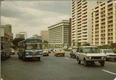 Ayala Ave. 1980's
