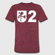 U2 The Joshua Tree Tour Concert 2017 T-shirt 100/% Ring Spun Cotton New From US