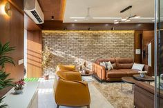 Master Bedroom Interior, Living Room Interior, Architects In Ahmedabad, Apartment Projects, Pent House, Luxury Apartments, Living Room Designs, Architecture Design, Interior Decorating