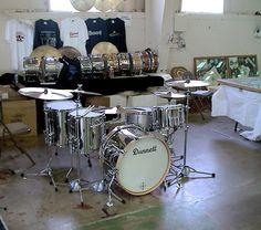 Chicago drum show 2003