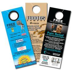 Secrets of Door Hanger Marketing