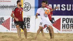 Iran eyeing more glitter at Intercontinental Beach Soccer Cup in Dubai
