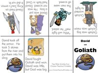 David minibook