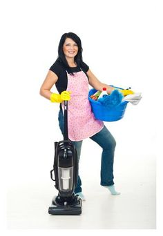 Become a House Cleaner | Stay at Home Mum #SAHM #jobs