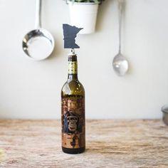 minnesota state wine