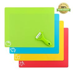 Flexible Plastic Cutting & Chopping Board Mats Set Of 4- ... https://www.amazon.com/dp/B01N59267C/ref=cm_sw_r_pi_awdb_x_CIsSybPNAWTNZ