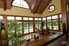 Marvin Windows. Trim by Martin Bros. Contracting.