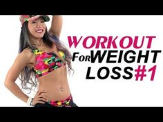 30 Mins Zumba Dance Workout for weight loss #1  Michelle Vo   Fat Burning Full Body Workout