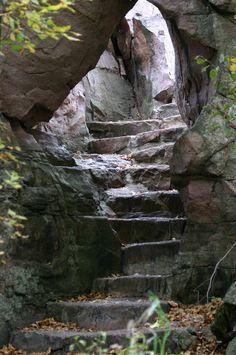 Minnesota, Pipestone National Monument