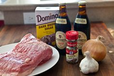 Corned Beef Recipe with Guinness and Cabbage | Steamy Kitchen Recipes