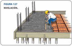 Concrete Formwork, Reinforced Concrete, Civil Construction, Construction Tools, School Architecture, Architecture Details, Building Plans, Building A House, Diy Pergola Kits