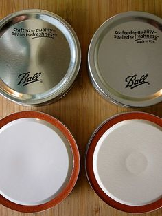How to tell if your Balls canning lids are BPA-Free