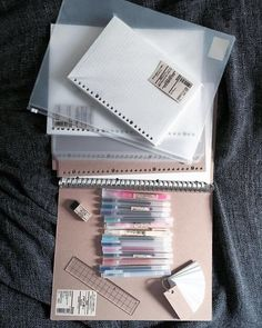Image about school in STUDY by monique on We Heart It - Studying Motivation Motivation Letter, Study Motivation, Stationary School, Muji Stationary, Desk Stationery, School Stationery, School Suplies, School Study Tips, Cute School Supplies