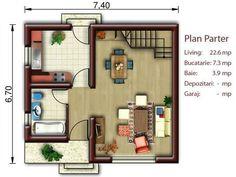 12064380_10200968288686228_202046398_n Euro Model, Design Case, Modern Farmhouse, Tiny House, House Plans, Shed, Floor Plans, House Design, How To Plan
