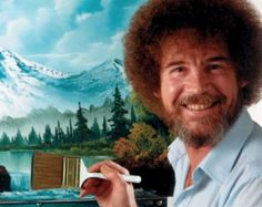 Art History Babe Podcast From his happy little trees to his pet squirrel, Peapod, Bob Ross filled the lives of millions with magic via your favorite public access art instruction program, The Joy of Painting. In this episode, the Babes take a trip down memory lane as they recall their favorite Bob Ross moments and discuss the life of this gentle, enchanting man. Be prepared for the waterworks, folks.