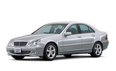 2001 Merceds Benz C180 Limited