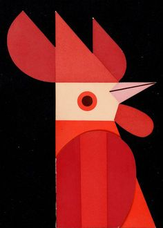 immagini - (via Tom Eckersley »ISO50 Blog - O Blog do ...
