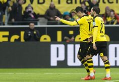 "Borussia Dortmund vs FC Porto Live Streaming Preview Online   The Borussia from Dortmund has probably ""one of the toughest tickets in the pot"" get with FC Porto as formulated BVB sporting director Michael Zorc. Nevertheless the goal of Borussia Dortmund is clear: The finals in Basel on 18 May. When it comes to the bookies the Dortmunder the favorites are on the title. For BVB there is only one rate of 8.00 for the Europa League victory.  Until the Dortmund but must speak of the final in…"