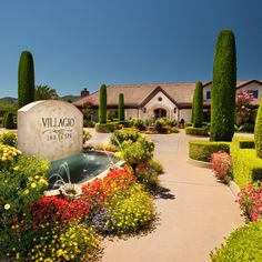 Yountville, CA: Villagio Inn and Spa  There's a Tuscan feel to this 112-room Yountville inn, but the location is pure Napa: Its most venerated restaurants, including the French Laundry and Bottega, are less than a 10-minute walk, and wineries like Domaine Chandon and Cliff Lede Vineyards are also nearby. The spa has hydrotherapy soaking tubs and ultra-soothing treatments like a purifying mud wrap (doubles from $265; villagio.com).