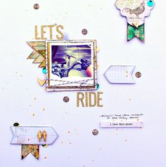 Let's Ride LO