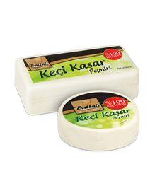 baltalı keçi peyniri - Goat's cheese from Turkey
