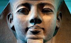 Рамзес II – последний великий фараон Amenhotep Iii, Ramses, Luxor, Ancient Egypt, Ancient History, Joe Miller, The Bible Movie, Sculpture Head, Black Royalty