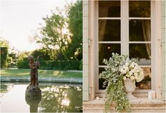 Romantic Chateau de Grimaldi Wedding in Provence planned by Lavender & Rose, images by Greg Finck and floral design Wayne Riley Flowers for a dream wedding Rose Wedding, Dream Wedding, Caroline Castigliano, Lavender Roses, Wedding Preparation, Real Couples, South Of France, Event Design, Provence