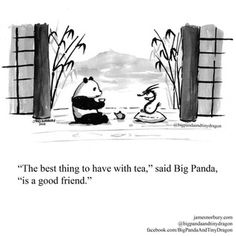 Big Panda, Dragon Quotes, Zen, Dragon Comic, Tiny Dragon, Iroh, The Last Airbender, Sounds Like, Print Pictures