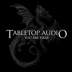 Ambient background noise appropriate to the occasion - tavern, cathedral, catacomb, starship bridge - all in 10 minute increments!