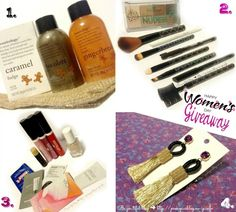 Happy Woman Day, Happy Women, Caramel Fudge, Ladies Day, Giveaways, Eyeshadow, Facebook, Blog, Instagram