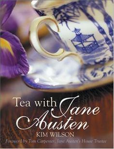 Several friends are really into Jane Austen. While I'm not, I do like old recipes and recipes for foods I've heard of in old books like Jane Eyre.