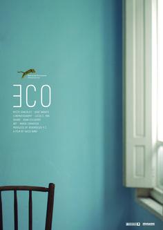 Cortometraje ECO  (Xacio Baño, España, 2015, 20')
