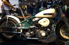 Impressions of the biggest Motorcycle Show in Europe 2012, the EICMA in Milano.